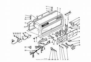 Honda 3000 Generator Wiring Diagram