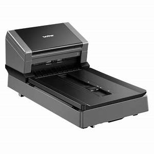 brother pds 6000f professional document scanner flatbed With professional document scanner