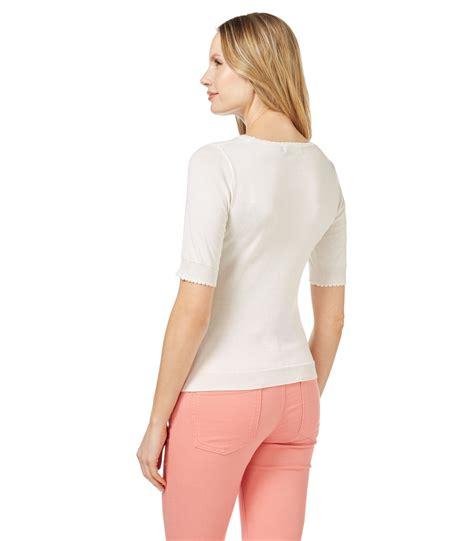 sweater shorts womens sleeve cotton sweater sweater
