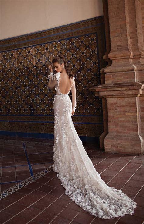 modernly fashionable berta wedding dresses  seville