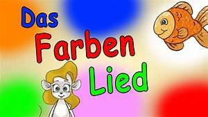 Farben Auf Englisch : farben lernen f r kleinkinder deutsch das farbenlied lerne die farben kennen german color ~ Orissabook.com Haus und Dekorationen