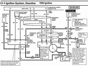 Icm Wiring Diagram For 1996 460
