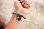 Pin by MenWen TW on 手鍊配戴 | Rope bracelet, Bracelets, Jewelry