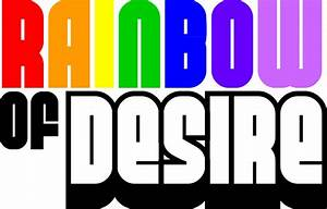 The gallery for --> Rainbow Clothing Logo