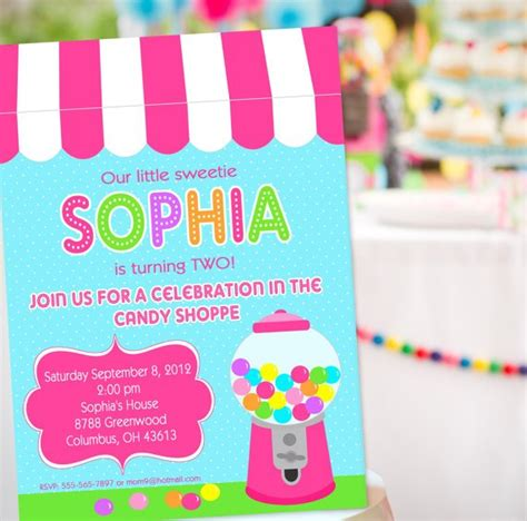 Sweet Shoppe Goodies! {it's A Candy Party!}  B Lovely Events