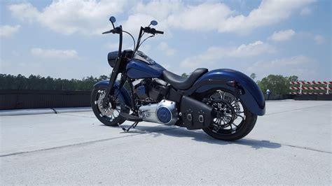 Harley Davidson Blue Springs by 2015 Harley Davidson 174 Flstfb Softail 174 Boy 174 Lo Custom