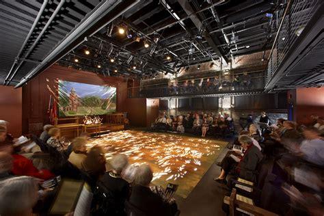 burning coal theatre theatre consultants collaborative
