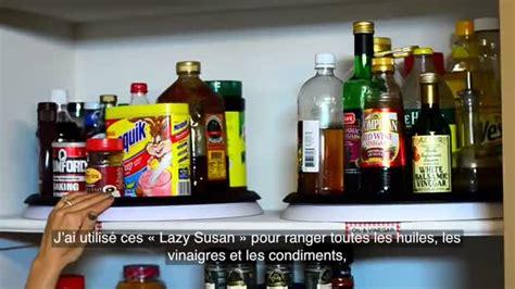 rangement placard cuisine astuce rangement placard cuisine