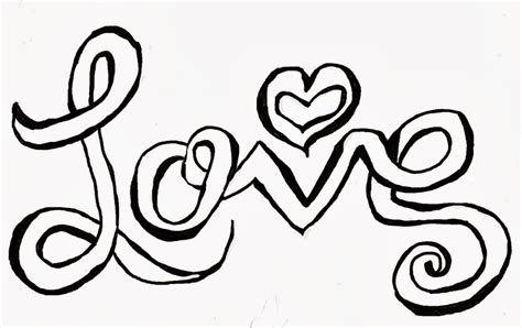 love drawing pic  getdrawingscom   personal