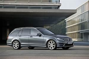 Mercedes Benz Classe C Break : nouvelle mercedes classe c plus qu un restyling pour un standard en entreprise ~ Melissatoandfro.com Idées de Décoration