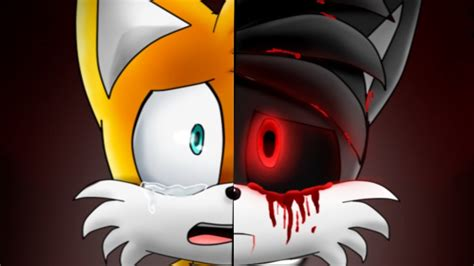 Tails Vs Tails.exe!!!