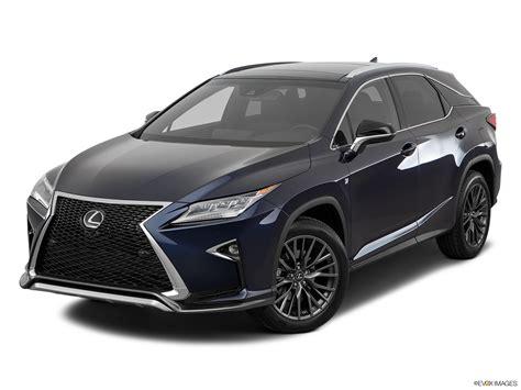 lexus rx    sport  uae  car prices specs