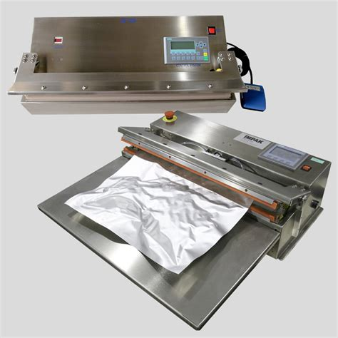 industrial heat sealers compare models