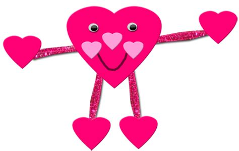 Preschool Valentine Craft Ideas
