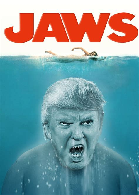 donald trump stars  classic horror  scenes bored