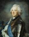 Adolf Frederick, King of Sweden - Wikipedia