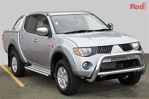 2007 Mitsubishi Triton Car Valuation