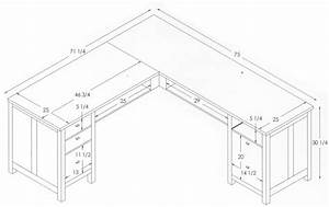 l shaped office desk dimensions ideas greenvirals style With office desk sizes
