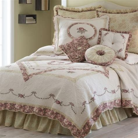 1000+ Images About Victorian Bedding On Pinterest Lace