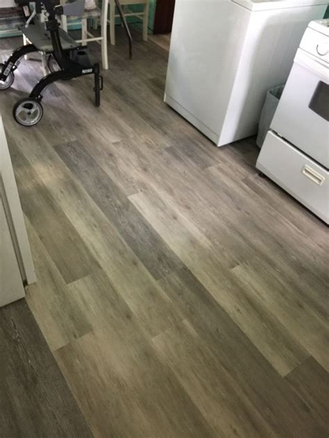 armstrong flooring instagram gatesman kitchen bath design center armstrong luxe plank with rigid lvt limed oak chateau