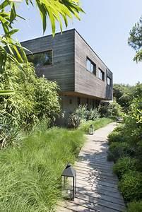 reportage deco contemporain jardin autres perimetres With decoration jardin zen exterieur 14 renovation dune salle de bain dans un style contemporain