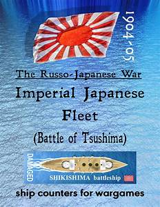 Russo-Japanese War fleet: The Imperial Japanese Navy (for ...