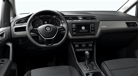 leasing volkswagen touran  fleetkonzept