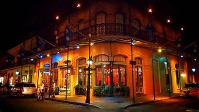 Orleans Night Dormire Dove Nola Louisiana Quartieri