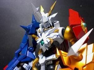 Digimon Thread ... Omnimon Quotes