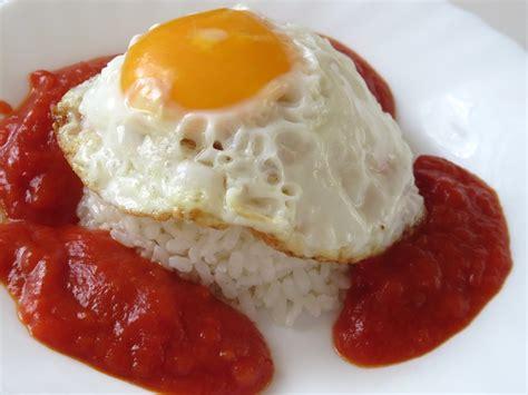 2 pi鐵es cuisine recetas monsieur cuisine arroz con tomate y huevo