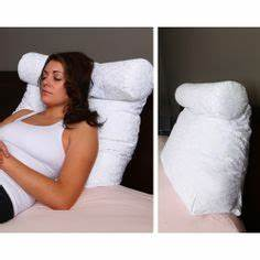 1000 images about pillow shapes and styles on pinterest With bed wedge pillow for watching tv