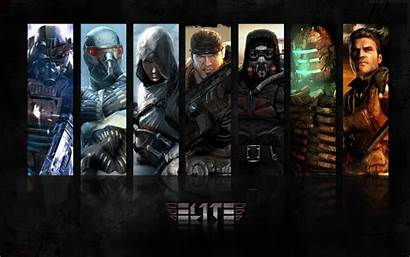 Gaming Wallpapers Epic Games Pc Characters Fps