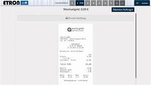 1 1 Telecom Gmbh Rechnung : p060 rechnung kartenzahlung acurito gmbh ~ Themetempest.com Abrechnung