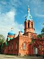 Pskov city, Russia travel guide