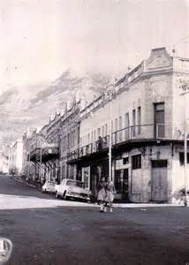 District Six Cape Town