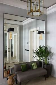 50, Entryway, Mirror, Decor, Ideas, To, Make, The, Space, Extra, Special