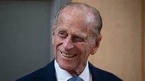 Prince Philip, Duke of Edinburgh, Has Retired from Royal ...