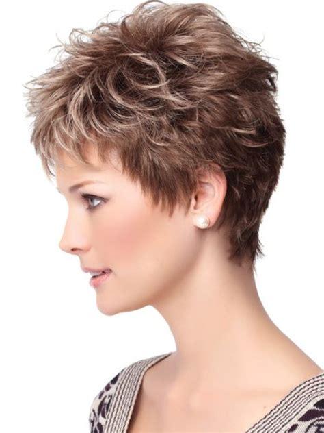 cute short hairstyles  long faces  hair pinterest