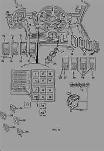 Switches  U0026 Relays - Construction Jcb 409