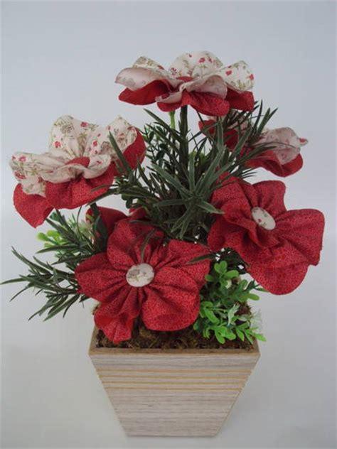 arranjo de flores de fuxico  elo lu arte decor ac