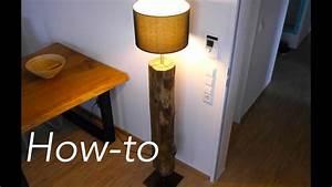 Led Lampe Selber Bauen : treibholz lampe selber bauen andere ~ Orissabook.com Haus und Dekorationen