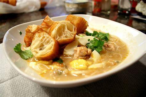 recette mohiga mohinga soupe de poisson mongole