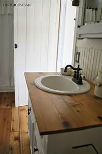 farmhouse 5540 farmhouse bathroom for the barn a vintage With barn house sink