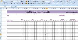 31 trip itinerary planner template family vacation With trip calendar planner template