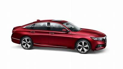 Honda Accord Radiant Metallic Sedan Exterior Options
