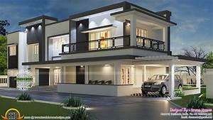 Spectacular Modern Villa Exteriors – Amazing Architecture ...