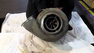 Detroit Diesel Series 60 Turbo Non Egr