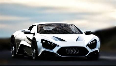 2019 Audi R10 Release Date, Design, Engine And Price