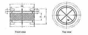 Wire Mesh Demister Has A Wide Range Of Applications