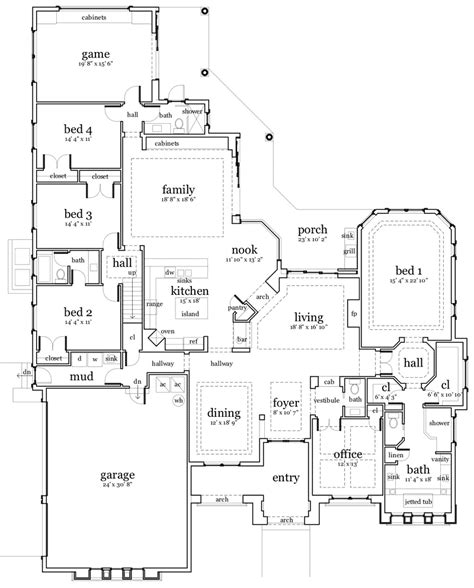pueblo style house plans baby nursery pueblo house plans home plans house plan